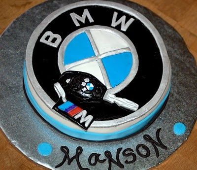 10 Best Images About Bmw Cupcakes On Pinterest Cupcake