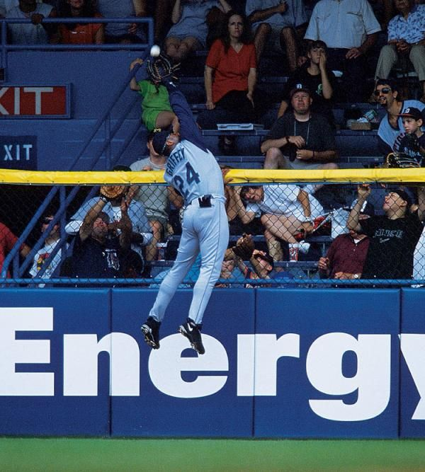 Ken Griffey Jr Backyard Baseball