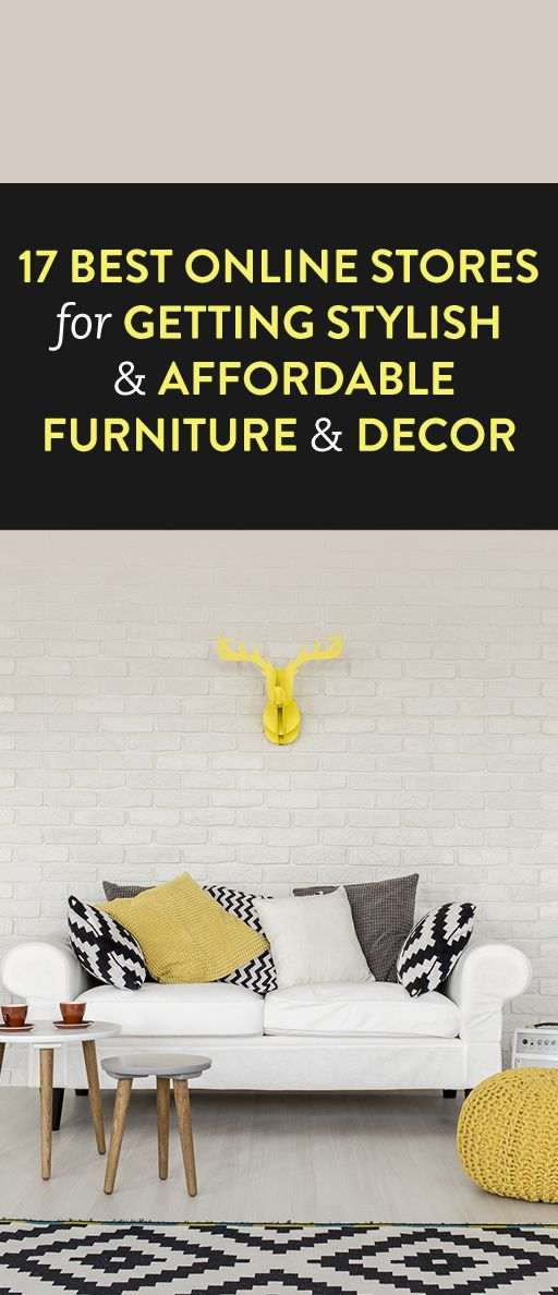 Best Online Furniture Stores Cheap