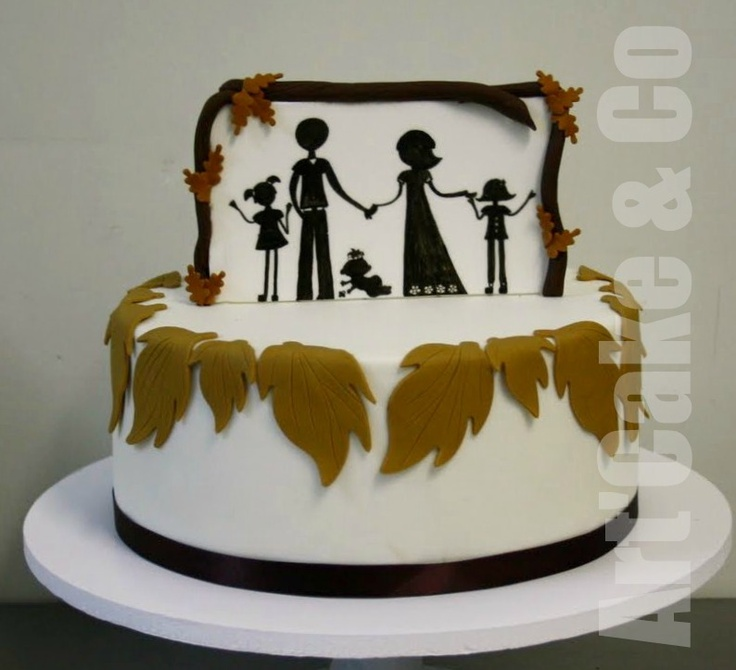 Cake Decorating Clip Art