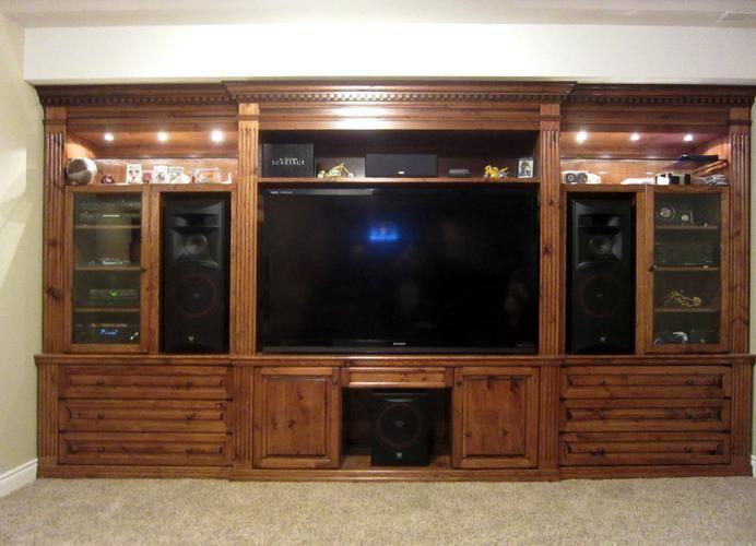 Fireplace Tv Entertainment Wall Units Entertainment