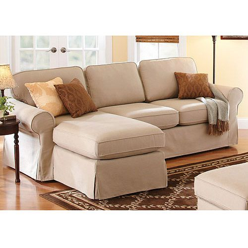 Smallest Sectional Sofa Available