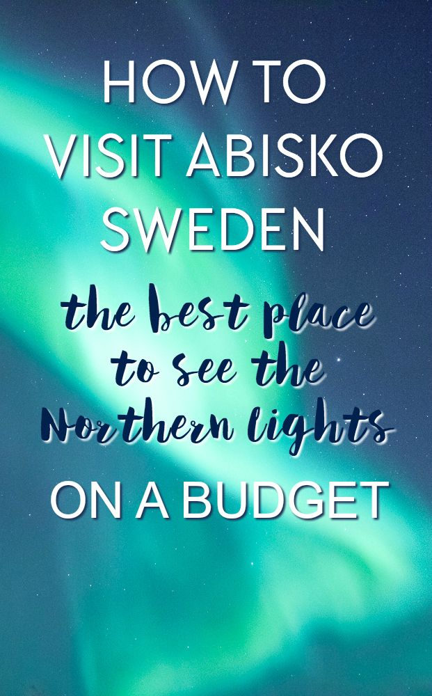 Cheap Holidays See Northern Lights