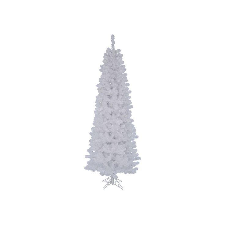 Lit Pre Pencil Xmas Tree