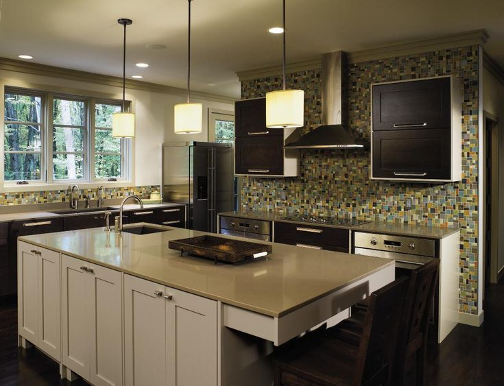 Kitchen Tile Style Ideas