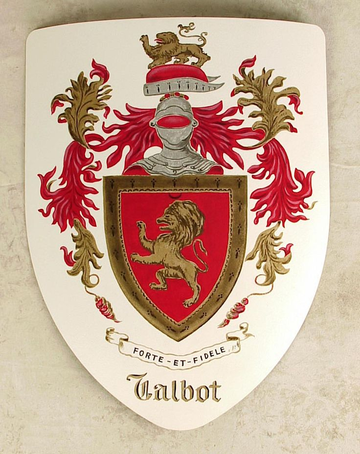 Surname Coat Arms Search