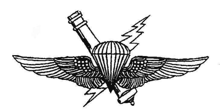 Marine Corps Anglico Pharachute Images 1980 S