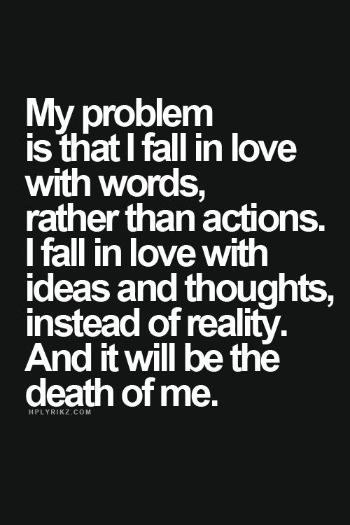 Falling Love Someone Else Quotes