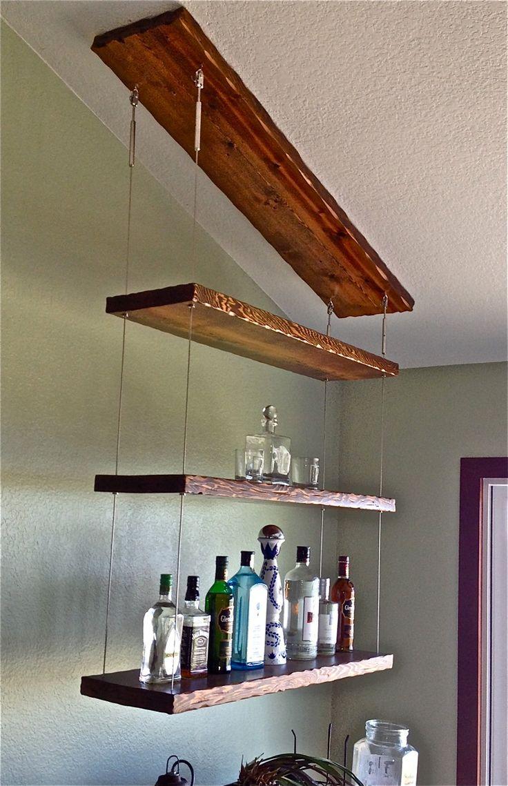 Shelf Suspended Ceiling