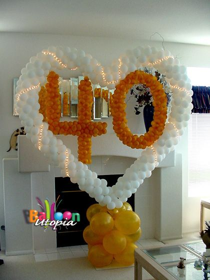 Anniversary Decoration Party Wedding 25th