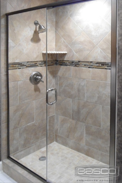 Shower Bathroom Door Ideas No