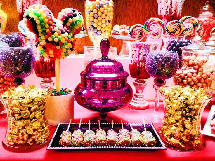 Academy Awards Party Food Ideas