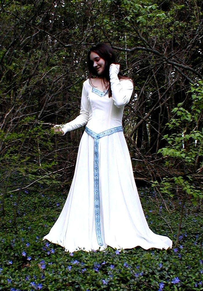 Irish Wedding Dresses
