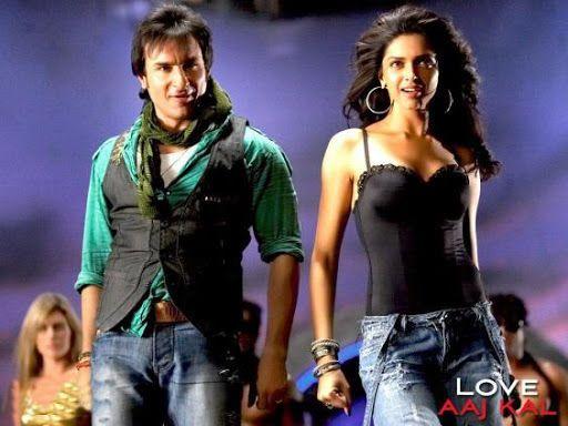 Ye Dooriyan Song Love Aaj Kal