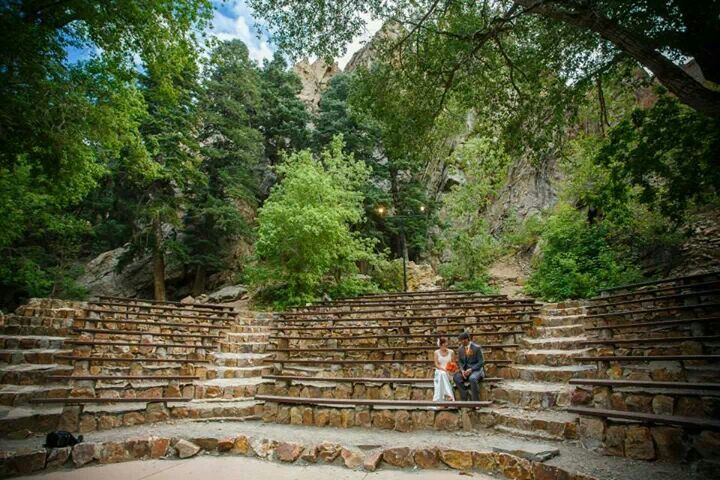 Fall Mountain Wedding Ideas
