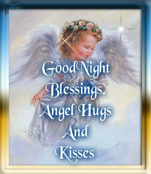 Angel Kissed Quotes