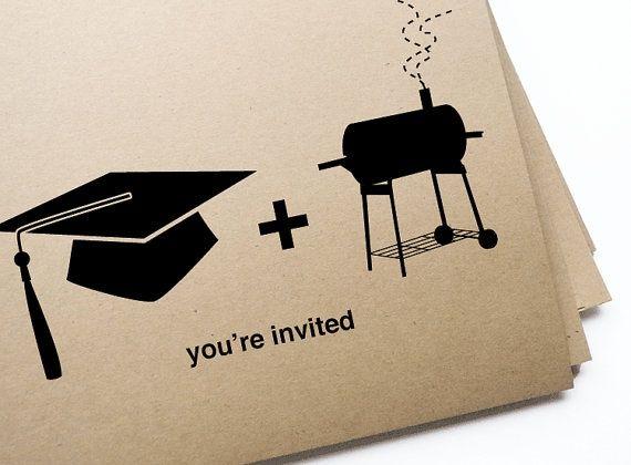 Funny Graduation Invite Quotes