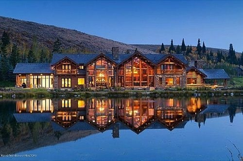 Houses Most Ranch Expensive