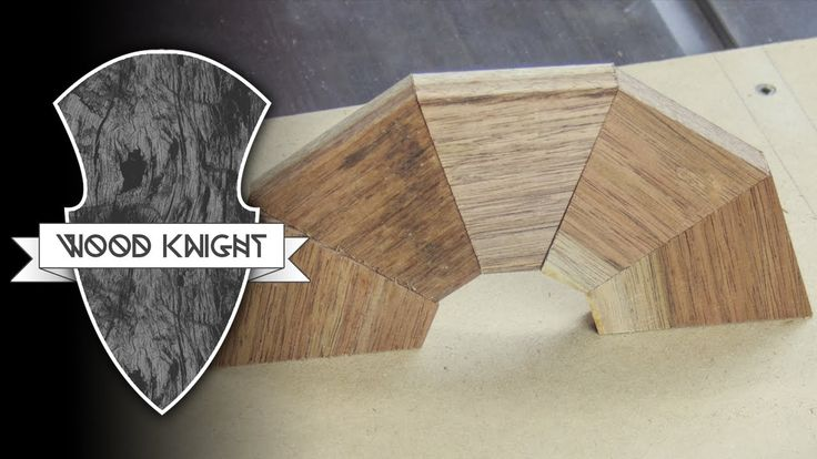 Segmented Turning Plans Free Woodworking Projects Amp Plans