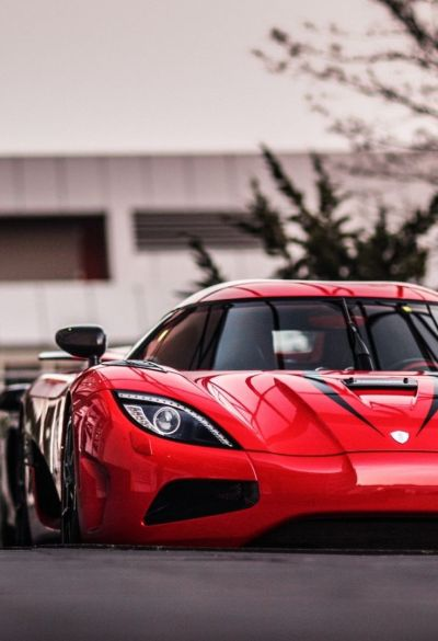 Red Koenigsegg Agera R | Super Cars | Pinterest ...