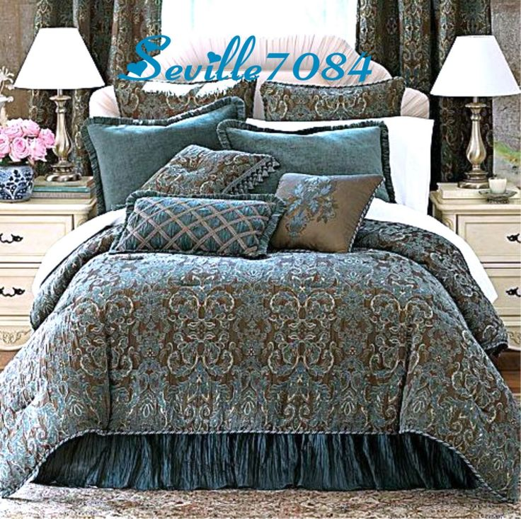California King Quilt Country