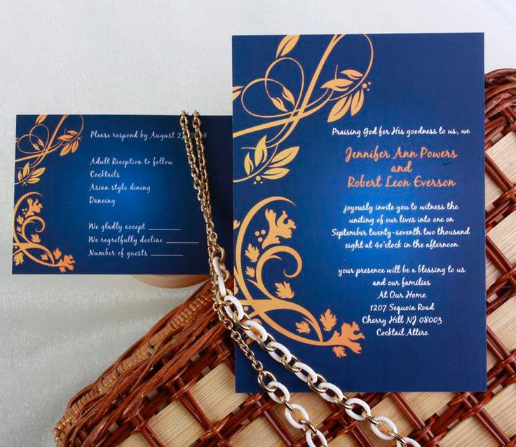 Marriage Invitation Wordings English