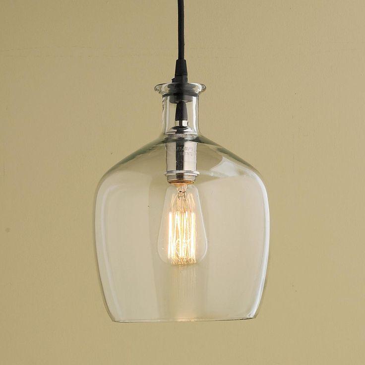 Non Hardwired Pendant Lights