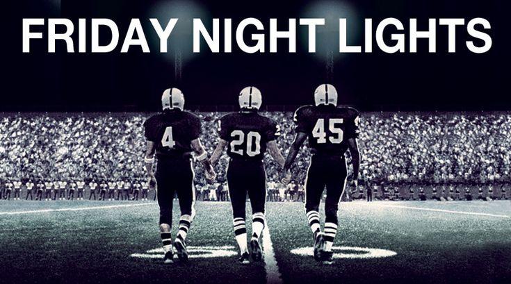 Night Texas Friday Odessa Lights