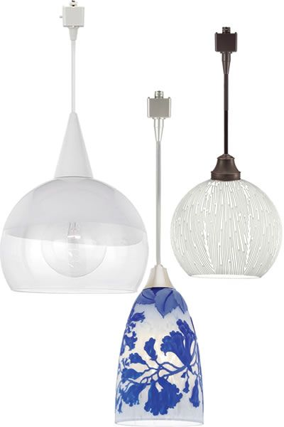 Tech Lighting Mini Pendants