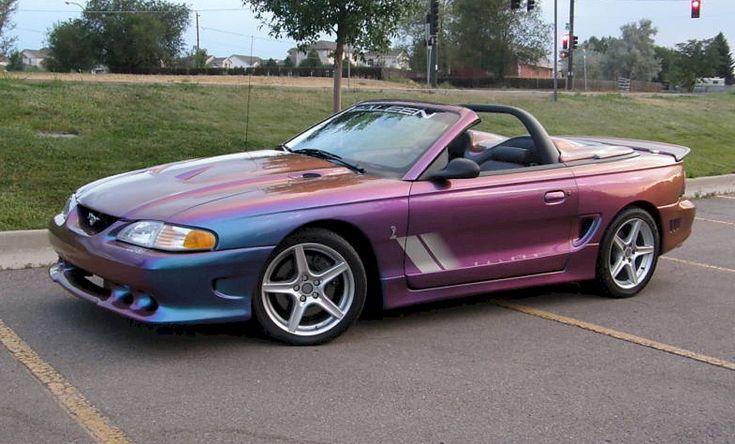 Whats My Dream Car
