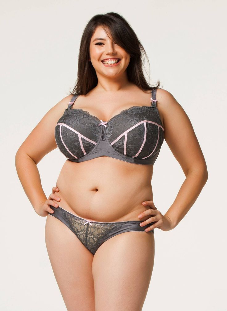 Underwire Plus Size Bathing Suits