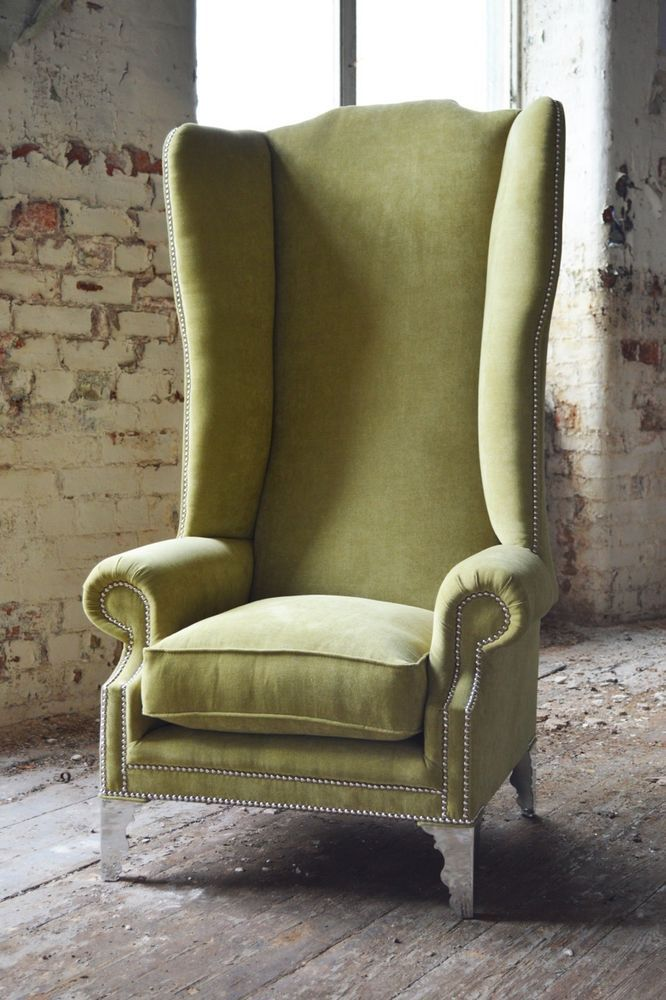 Colorful Accent Chairs Arms