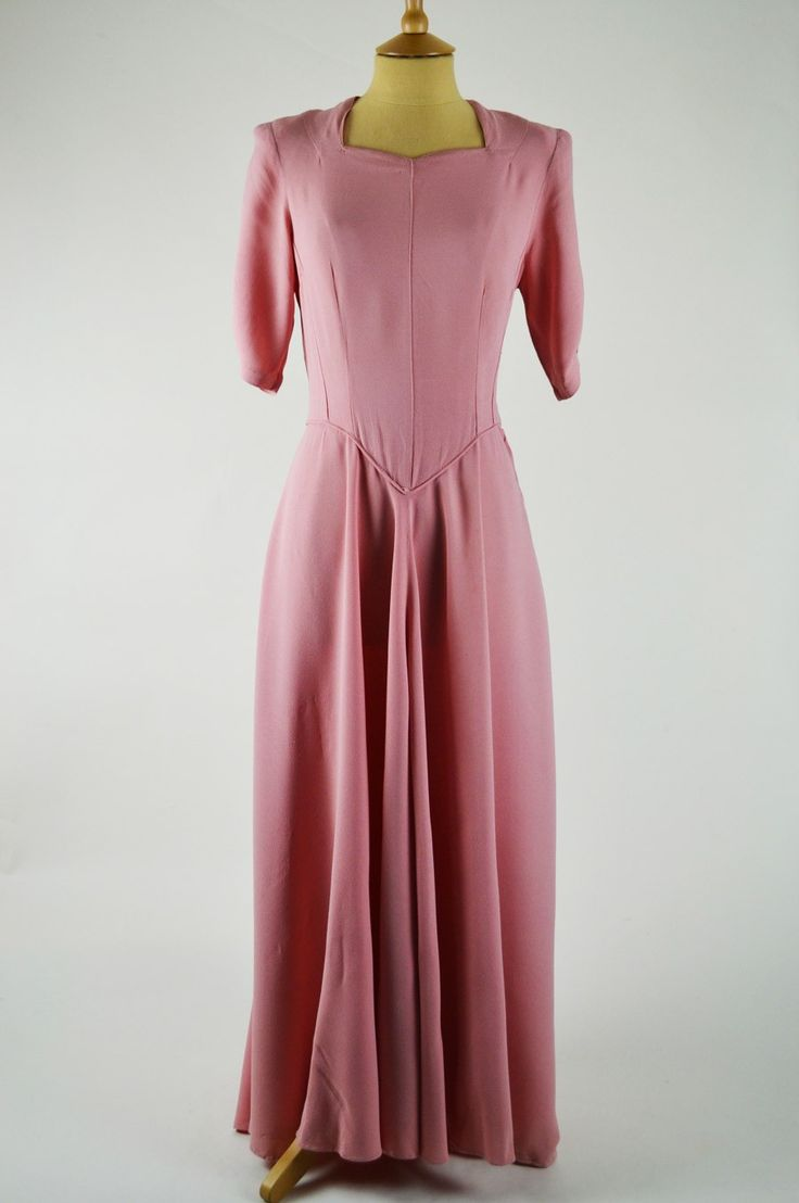 1940 S Pictures Or Dresses