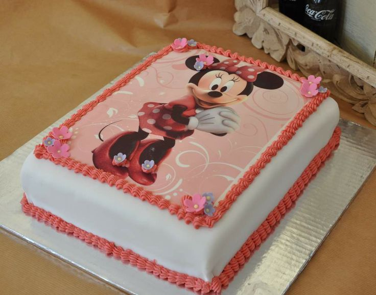 Target Birthday Cake Designs