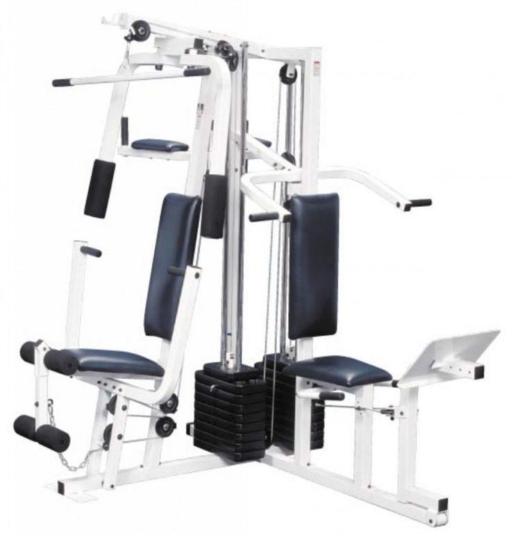 Weight 4850 System Weider Pro