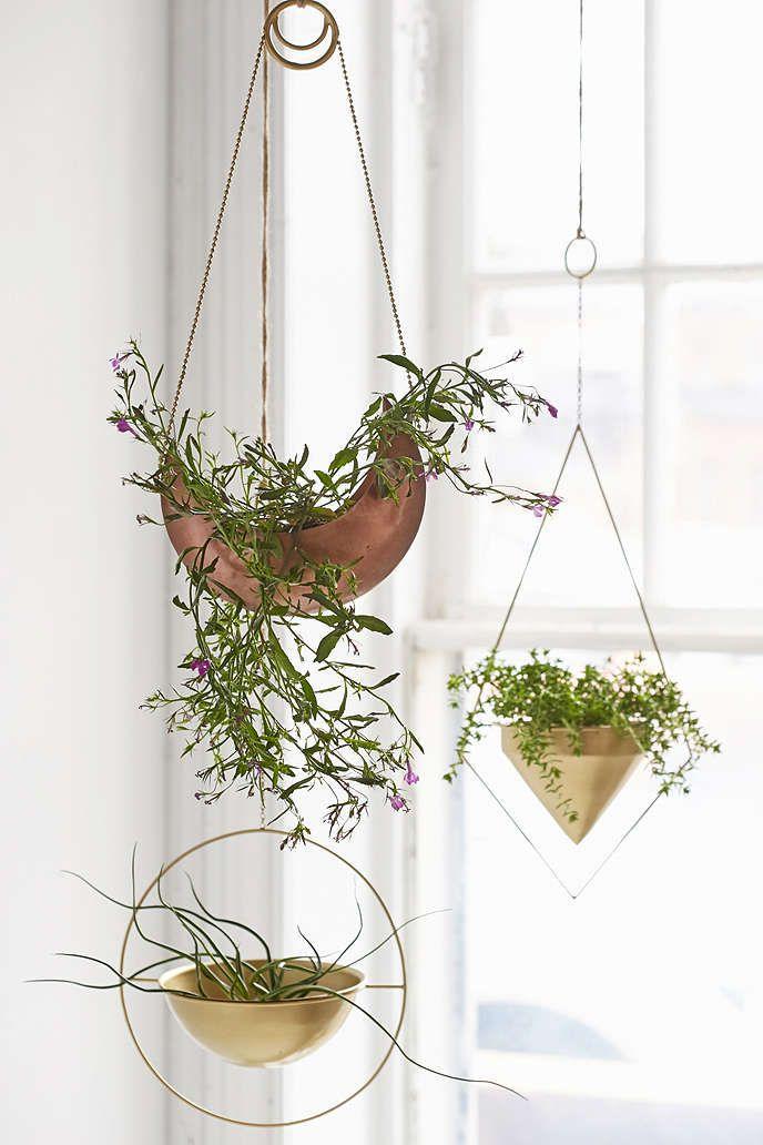 Balcony Hanging Planters