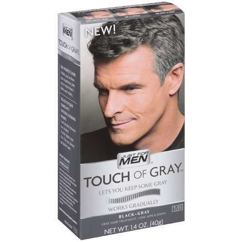Mens Hair Dye Light Brown