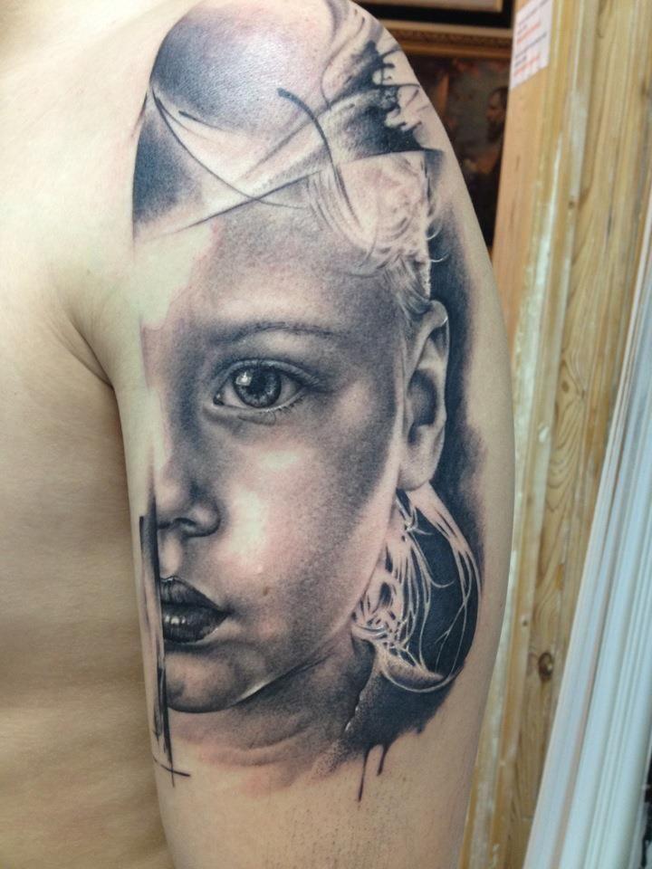 Best Realistic Tattoo Artist