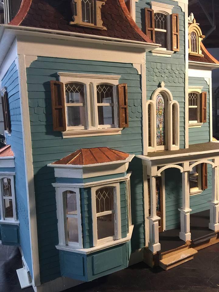 Porches Front Images