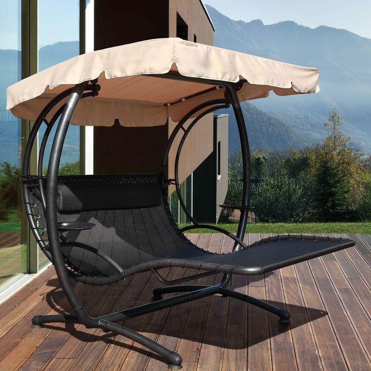 Deck Canopy Ideas