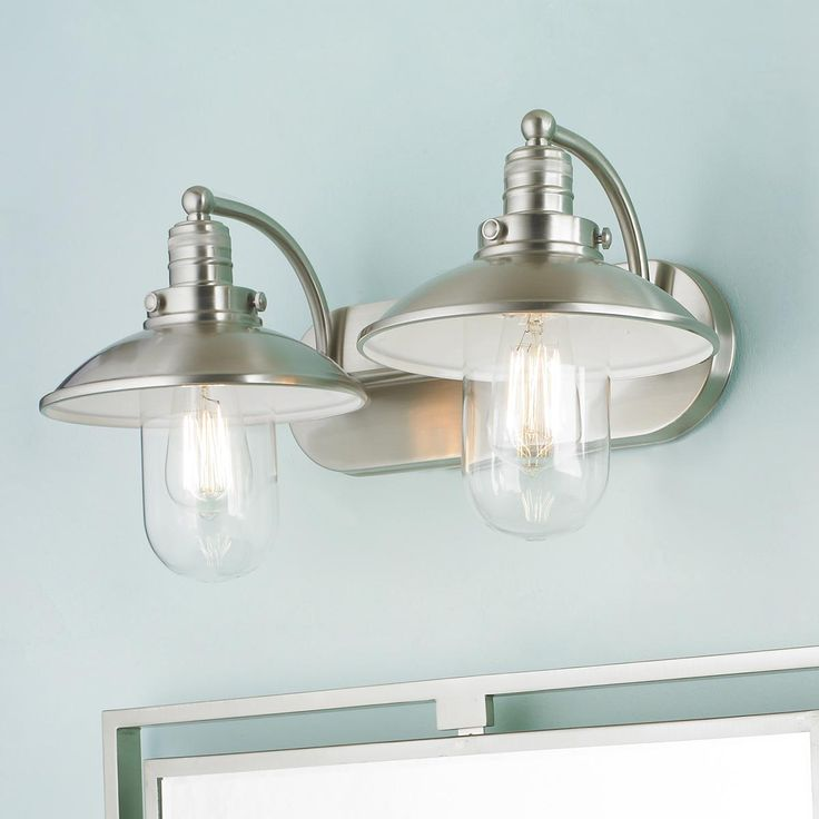 Beachy Light Fixtures