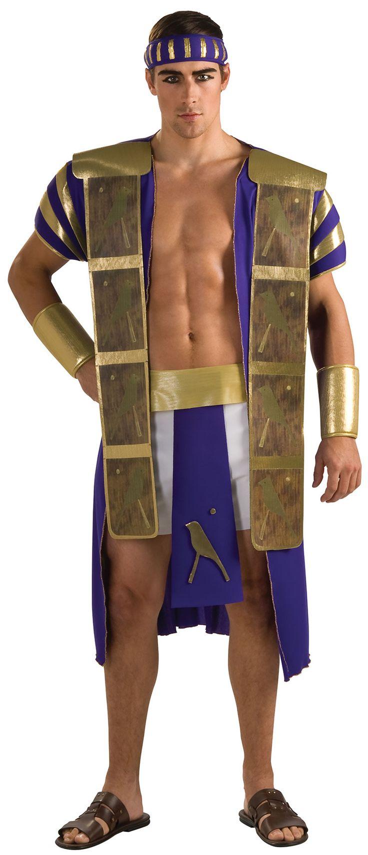 egyptian clothing for men