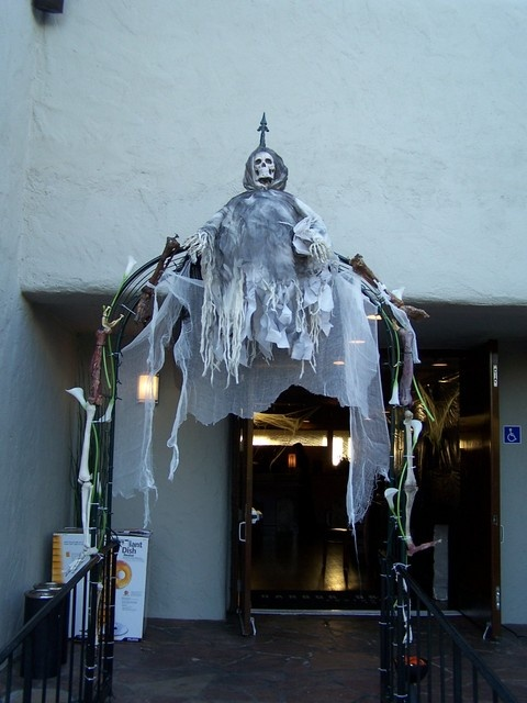 Decorations Hallmark Halloween Diy