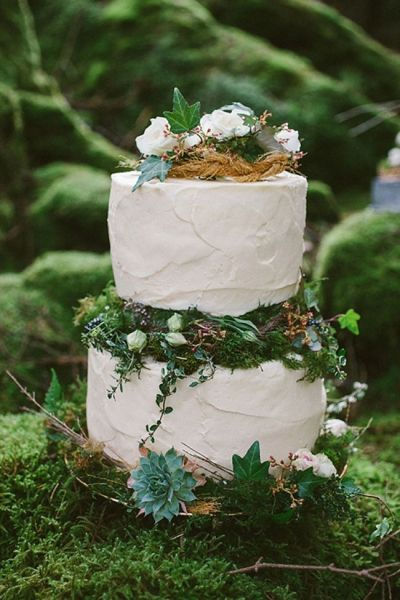 287 best images about Rustic Forest Wedding Ideas on Pinterest