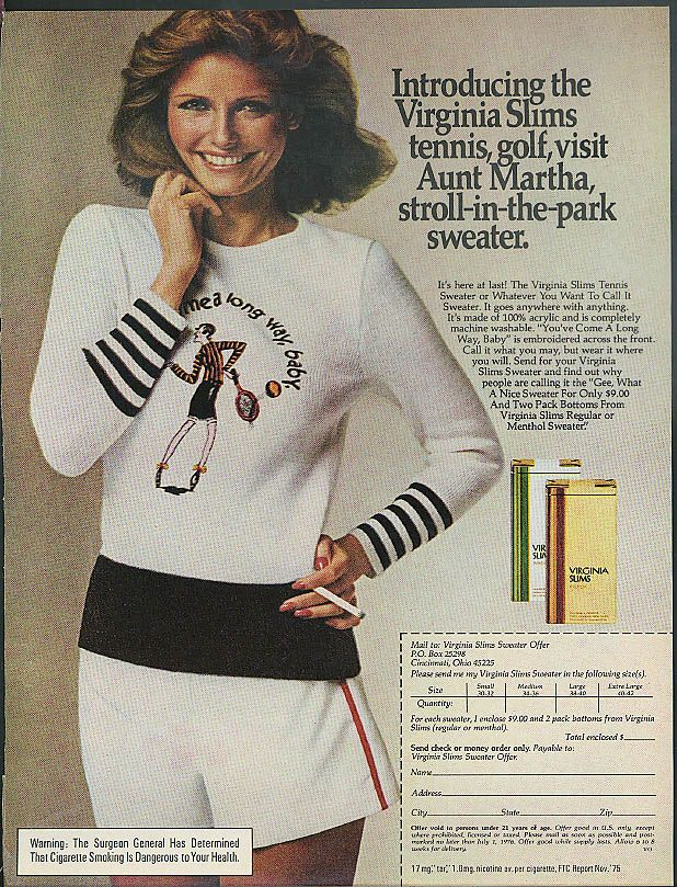 Virginia Slims Upc Offers