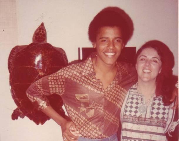 1000+ images about Obama's Relatives on Pinterest   Barack ...