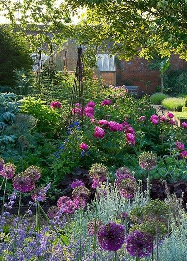 Best Cottage Garden Design