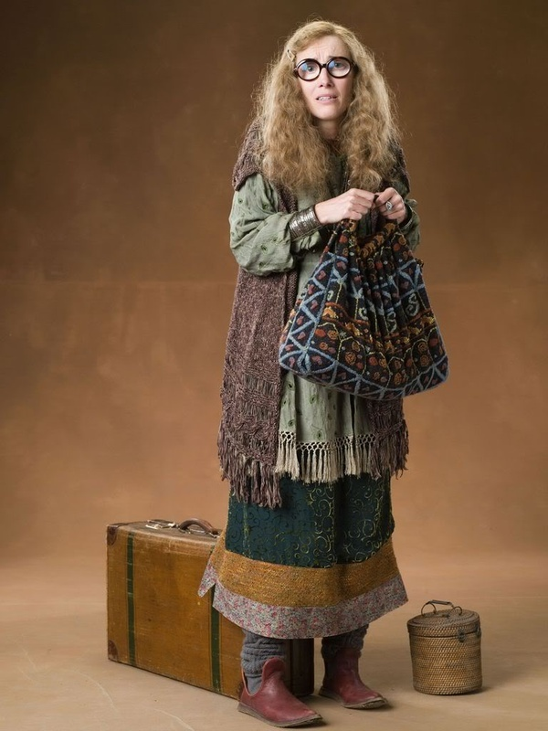 17+ images about professor trelawney on Pinterest ...