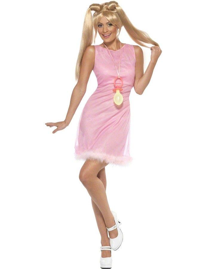 Fancy Dress 90s Cheap