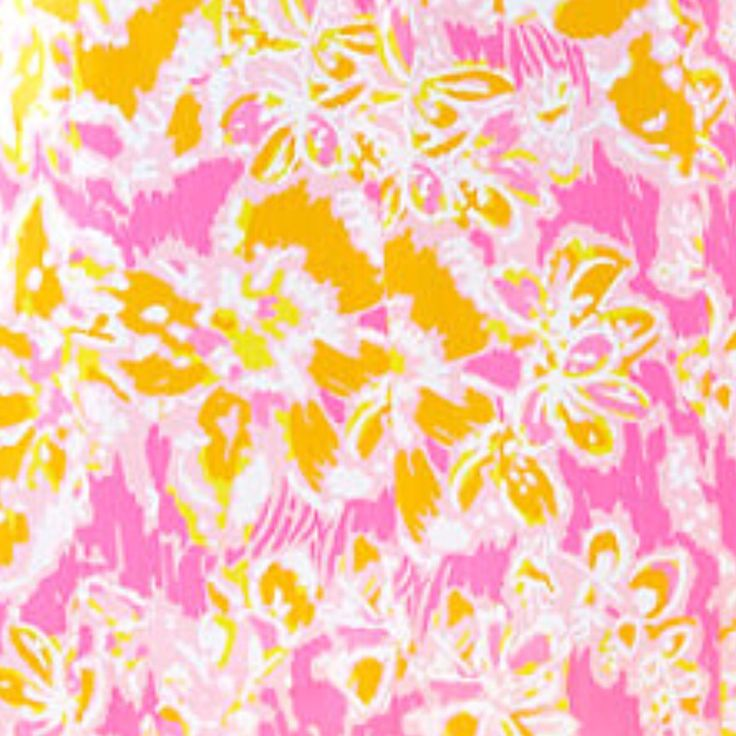 Names Lilly Line Pulitzer